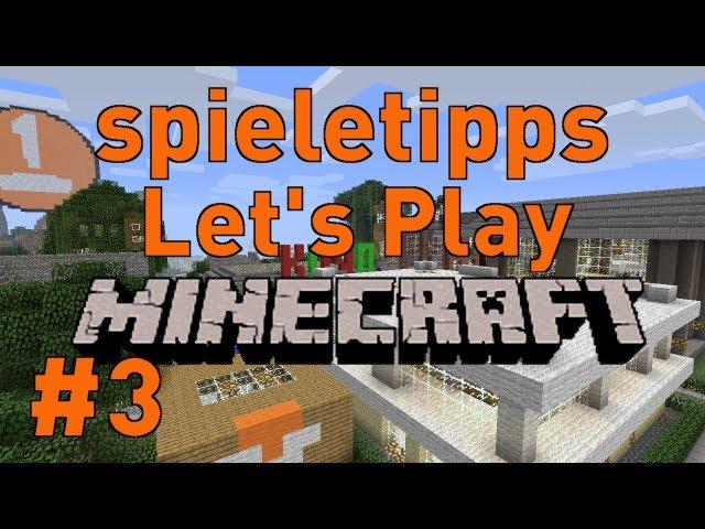 Michael Kohler YouTube Gaming - Minecraft spieletipps