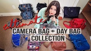 Video my CAMERA BAG + DAY BAG COLLECTION download MP3, 3GP, MP4, WEBM, AVI, FLV Juni 2018