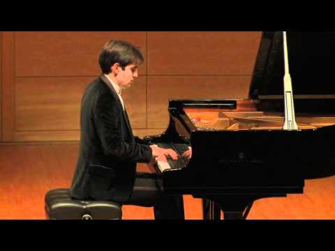 Yevgeny Sudbin D. Scarlatti : Sonata in B minor, K.27