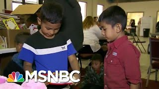 President Donald Trump's Policies Create New Issues For Migrants At Border | The Last Word | MSNBC