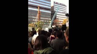 どぶろっくの福岡でのライブです。 「魅惑のパンティライン」