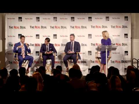 Million Dollar Listing Q&A | TRD Forum