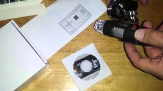 Innolife Portable 50X-500X Mag…