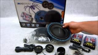 видео SOUNDSTREAM PCC.5
