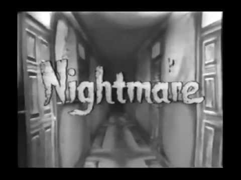 Nightmare Theater   Gorgon  Icky Twerp
