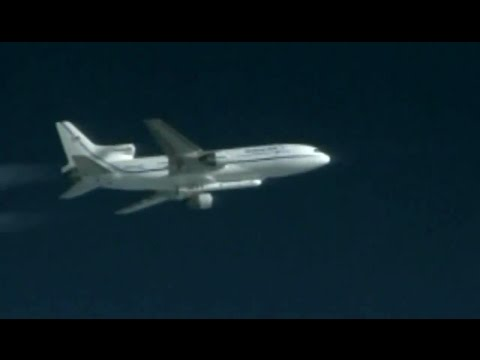 Orbital ATK Pegasus XL launch of Cyclone Global Navigation Satellite System (CYGNSS)
