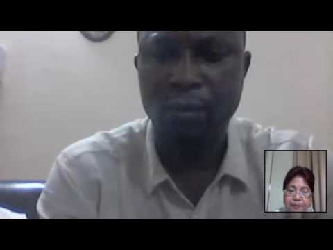 Live Video online FCO Procedure  Bamako Mali Third Largest Gold Producer in West Africa