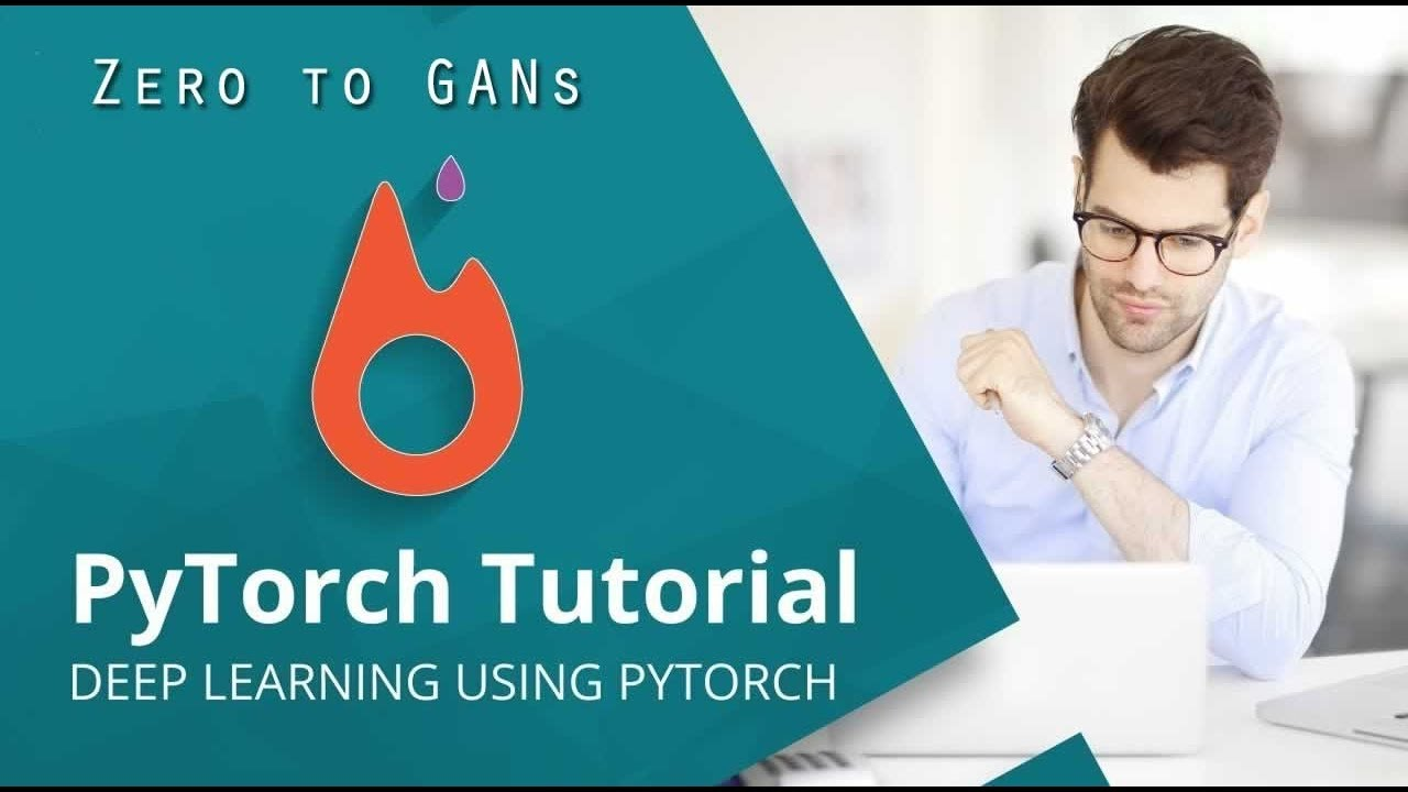 PyTorch Tutorial - Deep Learning Using PyTorch - Learn PyTorch from