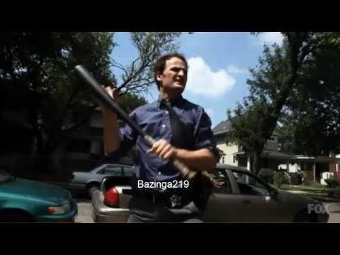 The Chicago Code  Detective Jarek Wysocki, Jason Clarke  and
