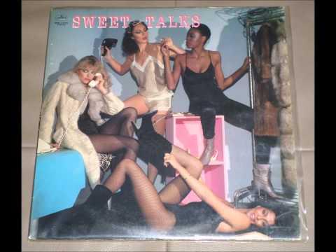 Sweet Talks - Do The Beat  (HD)