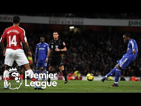 Best Premier League goals from 2009-10 season | NBC Sports