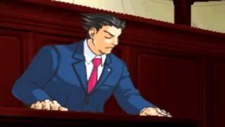 Phoenix Wright: Devil's Attorney - Episode 5