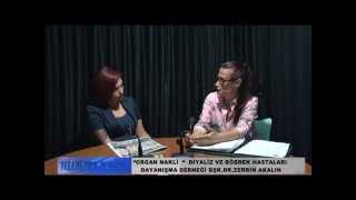 KANAL SİM TV DERGİSİ 3. BÖLÜM