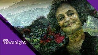 Baixar Arundhati Roy: Violence in India is terrifying - BBC Newsnight