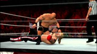 WWE 12 | Stone Cold Stunner!