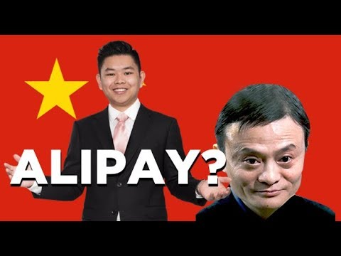 The Power of AliPay