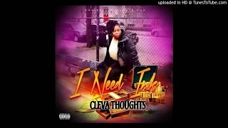 15. Future - Wicked (real freestyle) Cover by Cleva Thoughts & Wis7dom