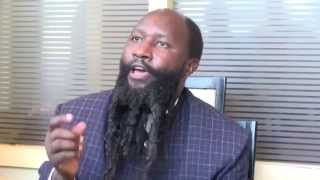 Prophet Dr. David Owuor - You rebuke money prophet of the Lord. But we need money to run ministry!