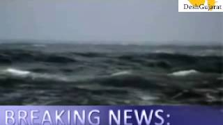 Nilofar cyclone may hit Gujarat