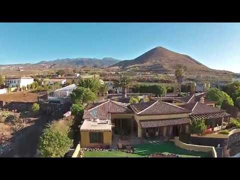 Tour Of Villa Toredo