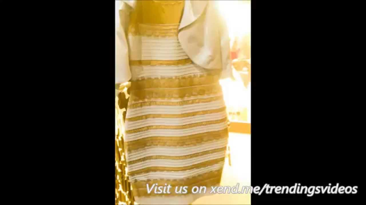 The dress explanation - What Color Is This Dress The Internet Can T Seem To Agree The Explanation On This Dress