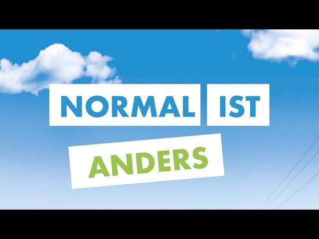 Normal ist anders (2013) [Komödie] | ganzer Film (deutsch) ᴴᴰ