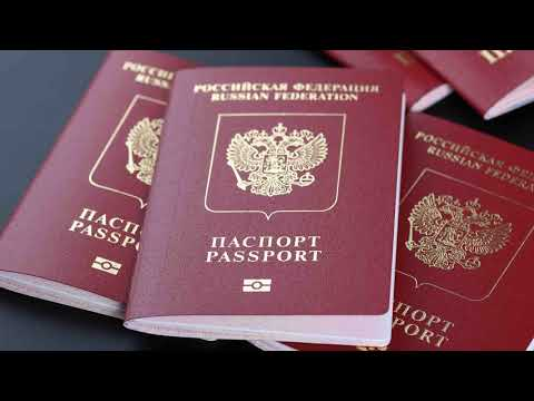 Как записать ребенка в паспорт через госуслуги