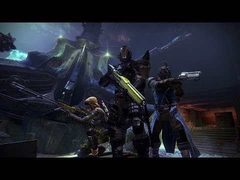 Official Destiny Strike Gameplay: The Devils' Lair