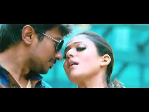 Nannbenda   Nee Sunno New Moono Video   Udhayanidhi Stalin, Nayanthara