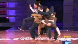 Quest Crew ABDC Season 3 Week 6 Forever Battle Of The Sexes Challenge
