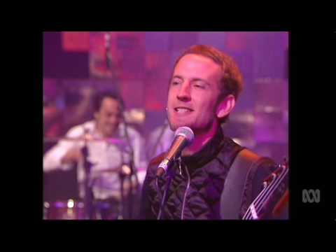 Regurgitator - Song Formerly Known As (Live on Recovery)