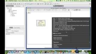 Разработка приложений на Java, лекция 2 часть 1