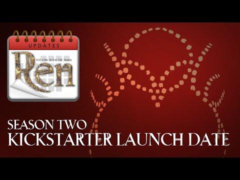 Ren Season Two Kickstarter Announcement