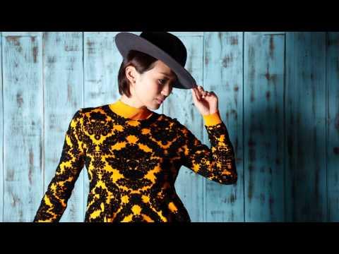 Rung Hyang - 【Self Liner Notes】02. MY BOY