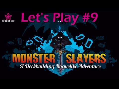 Monster Slayers Let's Play 9   Rogue vs. lvl 5 Frost Dragon  