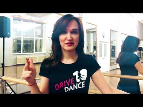 Милана Талгаева о Drive Dance