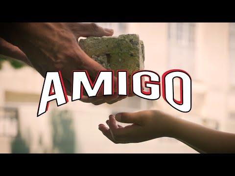 Lester Rey - AMIGO Ft. Nino Augustine