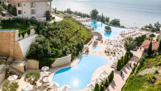 Ikos Holidays Halkidiki Video Book Now Call Free 0800 810 8174(Ikos Holidays Video - Ikos Holidays is the UK partner of Ikos Resorts in Halkidiki featuring stunning Ikos Oceania and Ikos Olivia resorts in Halkidiki, Greece., 2014-12-04T15:36:37.000Z)