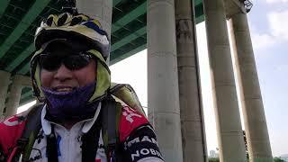 VAP의왕8경 백운호수 영상과 안양천 자전거길
