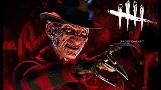 Que hacer si te encuentras a Freddy Krueger