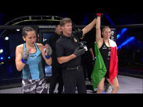 Invicta FC 19: Post-fight Wrap-up