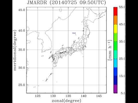 201407-08 JMA radar