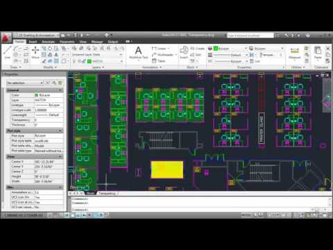 AutoCAD LT 2011 Free Download
