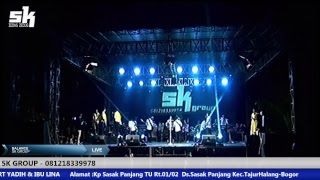 Live sk. Cek sound