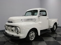 371 NSH 1951 Ford F 1