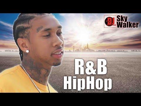 DJ SkyWalker #54 | Hip Hop RnB Mix 2019 | Hot Club Songs New School & Old School