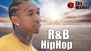 Hip Hop RnB Mix 2019 | Hot Club Songs New School & Old School | DJ SkyWalker