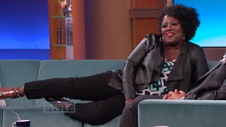Sheryl Underwood: This is gonna win you an Emmy! || STEVE HARVEY