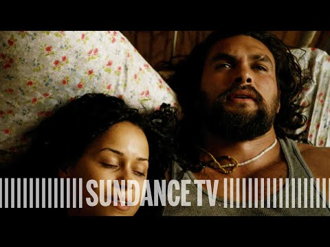 THE RED ROAD  'Phillip and Sonya'    SundanceTV