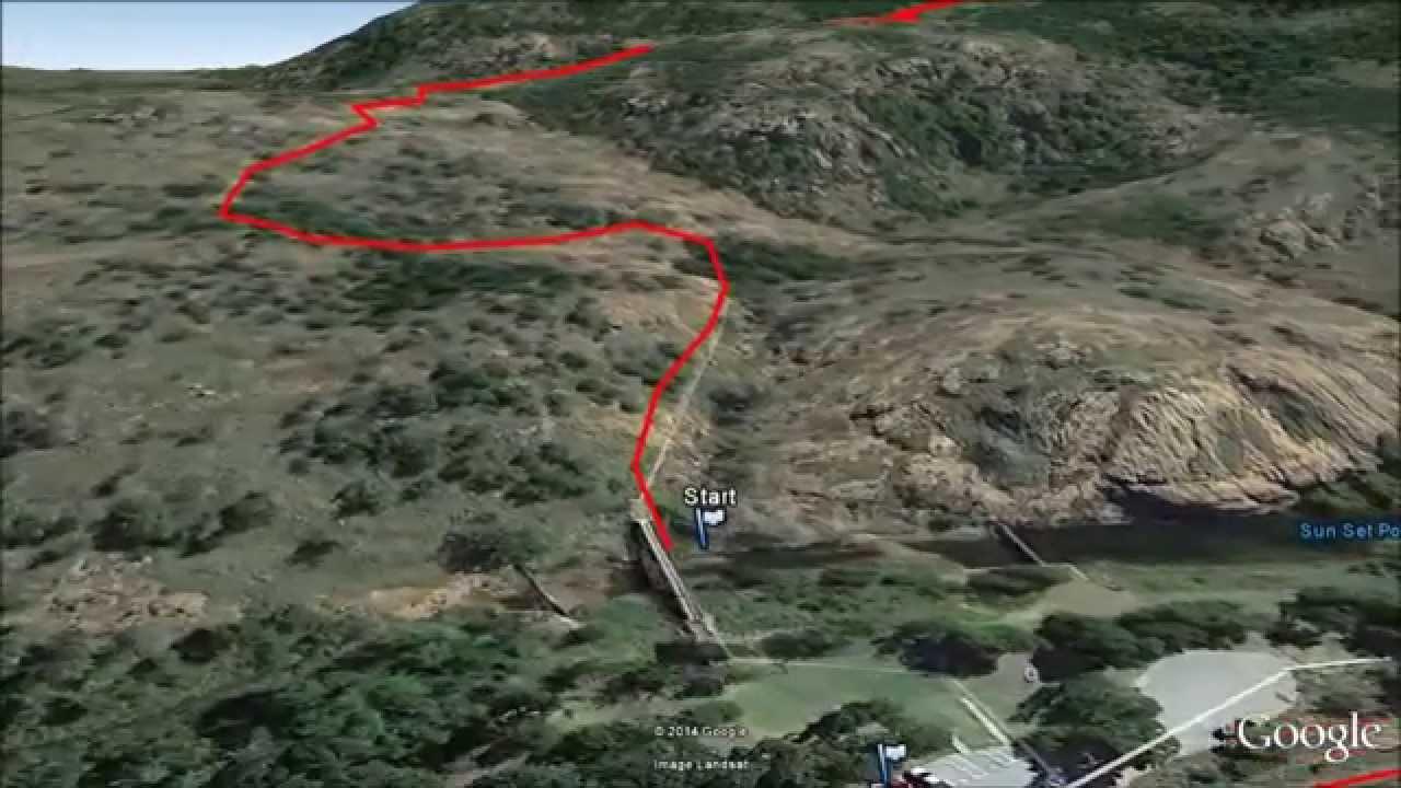 How To Make Google Earth Tour